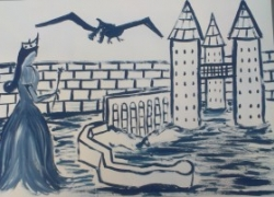 Fairytale Land - Art for the Heart workshop