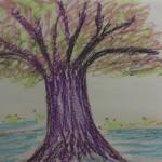 contextualised tree
