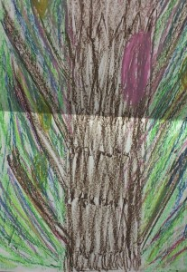 partial tree